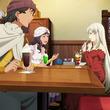 『TVアニメ『異世界食堂2』、エピソードビジュアル第3弾を公開(New!!)』のサムネイル