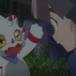 『「デジモンゴーストゲーム」怪奇現象のその裏には……PV第1弾で本編映像を初公開(New!!)』のサムネイル