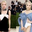 『BLACKPINKロゼ&CL、K-POP女性アーティスト初「メットガラ」参加 美ボディ際立つドレスで圧倒(New!!)』のサムネイル