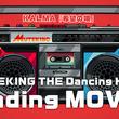『TVアニメ『MUTEKING THE Dancing HERO』、ノンクレジットED映像を公開(New!!)』のサムネイル