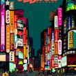 『『オッドタクシー』Blu-ray BOXプロジェクト申込みが2000セット突破&追加特典決定!木下麦監督、脚本・此元和津也、平賀プロデューサーからコメント到着!(New!!)』のサムネイル