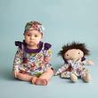 """『障害や傷跡のある子供に""""そっくりの人形""""を作る女性。「感動で泣いた子もいました」(New!!)』のサムネイル"""