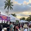 『【ハワイ現地からお届け!】ローカルファミリーで賑わう「パールカントリークラブ」で開催のナイトマーケット!(New!!)』のサムネイル