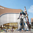 『福岡に2022年春ガンダムの立像が設置のニュースに古谷徹さん「ついに実物大のνガンダムが!こんなに嬉しいことはない!!」(New!!)』のサムネイル