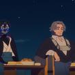 『「スター・ウォーズ:ビジョンズ」キネマシトラスとスタジオコロリド作品の場面カット(New!!)』のサムネイル