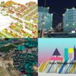 『3D都市モデルの整備・活用・オープンデータ化プロジェクトProject PLATEAU 脱炭素社会や自動運転の実現に向けたユースケース開発決定(New!!)』のサムネイル