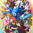 『2021年10月11日(月)放送開始! TVアニメ「逆転世界ノ電池少女」、キービジュアル&PV第2弾公開!!(New!!)』のサムネイル