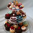 『かぎ針で編んだケーキやパスタがかわいくておいしそう! 食べられないけど食べたくなる(New!!)』のサムネイル