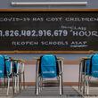 教育危機:1兆8,000億時間の学習損失を表す時計~国連総会期間中、ニューヨークに設置【プレスリリース】(New!!)