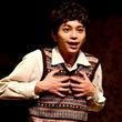 『佐藤勝利、14歳の少年役で舞台初主演に感慨…自身の思春期はメンバーから教わる(New!!)』のサムネイル