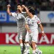 『川崎Fがリーグ戦2連勝で首位キープ、知念慶が2発の活躍!…徳島は6連敗(New!!)』のサムネイル