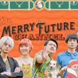 『眉村ちあき「メリー・フューチャーチャンネル」ナレーションに初挑戦(New!!)』のサムネイル