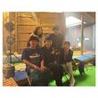 『福原遥、『IP』佐々木蔵之介らと笑顔の5ショット公開!(New!!)』のサムネイル