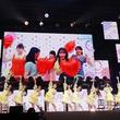 =LOVE デビュー4周年記念コンサート開催、10thシングルリリースを発表(New!!)
