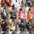 『室龍太、麻央侑希、高田翔出演『春風外伝2021』色鮮やかなオールキャスト扮装ビジュアルが完成(New!!)』のサムネイル