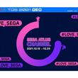 『「東京ゲームショウ 2021 オンライン」セガ・アトラス出展タイトルや「SEGA ATLUS CHANNEL」の番組詳細が判明!(New!!)』のサムネイル