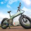 『フェニックスから、バイクのような超パワフル電動アシスト自転車「XPLORER」登場(New!!)』のサムネイル