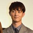 """『工藤阿須加、自分の""""応援うちわ""""発見で歓喜「僕のだけ全然ないんです、いつも」(New!!)』のサムネイル"""