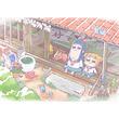 『話題を呼んだクソアニメ、TVアニメ『ポプテピピック』10月9日(土)より再放送が決定!(New!!)』のサムネイル