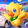 『Switch向けレースゲーム『チョコボGP(グランプリ)』発表!発売時期は2022年に決定(New!!)』のサムネイル