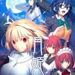 家庭用ゲーム『月姫 -A piece of blue glass moon-』国内累計出荷・ダウンロード販売本数が24万本を突破!(New!!)