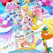 『トロピカル~ジュ!プリキュアLIVE2021 Viva!トロピカSUMMER!LIVE』Blu-ray&DVD2022年3月2日発売決定!(New!!)