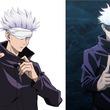 「劇場版 呪術廻戦 0」五条悟の最新ビジュアル公開、黒のアイマスクが白の包帯に(New!!)
