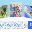 劇場版『GのレコンギスタIII』「宇宙からの遺産」公開記念 「∀(ターンエー)ガンダム Blu-ray BOX」(全2巻)を特装限定版で9月28日発売(New!!)