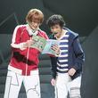 舞台「バクマン。」開幕、鈴木拡樹「忘れられない作品になる事間違いありません」(New!!)