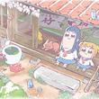 TVアニメ『ポプテピピック』が配役を替えたリミックス版で再放送 ABEMAほか各サイトにて配信もスタート(New!!)