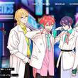 ためこう画ヴィジュアル系「Visual Karma」、マンガ&音楽「SUKIMA music」2発同時始動! バンダイナムコ 《アソビストア EXPO 2021》(New!!)