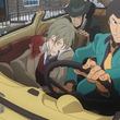 TVアニメ「ルパン三世 PART6」ルパン&次元のキャラクターPV、第1話先行場面カットが公開!(New!!)