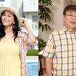 『婚姻届に判を捺しただけですが』、清野菜名&坂口健太郎の両親キャスト発表(New!!)