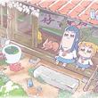 「ポプテピピック」キャストを替えたリミックス版で再放送 第1話には三石琴乃、若本規夫らが出演(New!!)